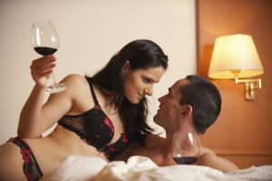 Flittertage für zwei Verliebte... | Hauptsaison 2020