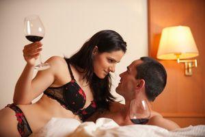 Flittertage für zwei Verliebte... | Nebensaison 2020