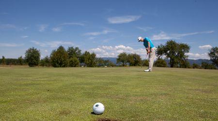 """Baden Area"" Golf Time"