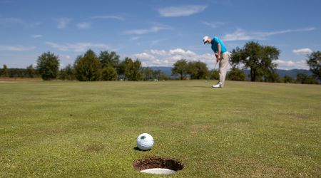 "Instants golf ""Alsace"""