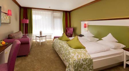 - Deluxe Room