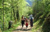 trekking week-end