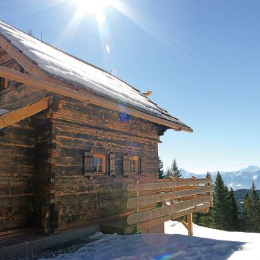 Alpine-Lodges Lisa,