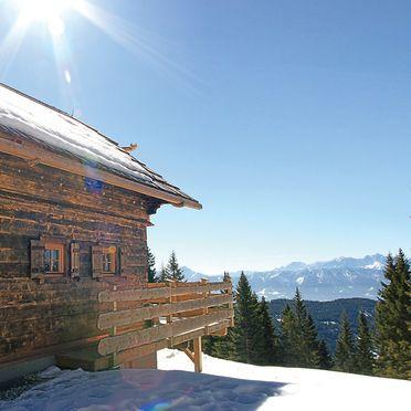 Seitenansicht, Alpine-Lodges Lisa, Arriach, Kärnten, Kärnten, Österreich