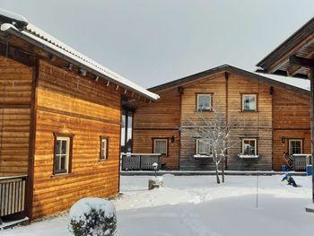 Almdorf Wildschönau - W1 - Tyrol - Austria