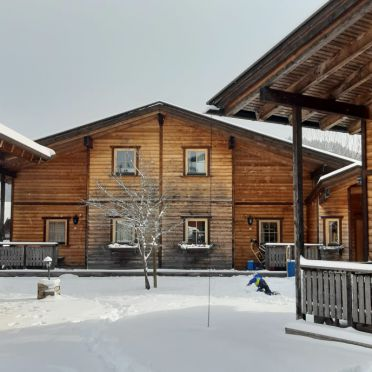 Winter, Almdorf Wildschönau - W1 in Wildschönau/Niederau, Tirol, Tyrol, Austria