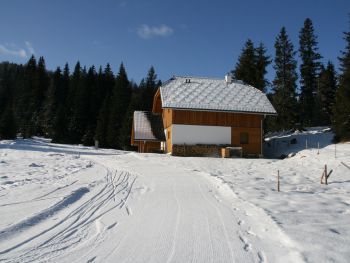 Hüttendorf Flattnitz - Typ C - Carinthia  - Austria
