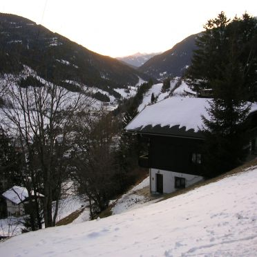Haus Framgard, Winter