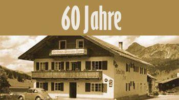Jubiläumswochen - 60 Jahre Hotel Tyrol am Haldensee