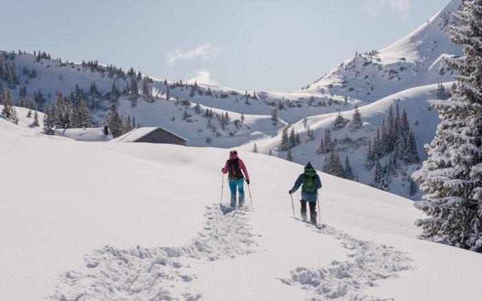 Winter-Wanderwoche