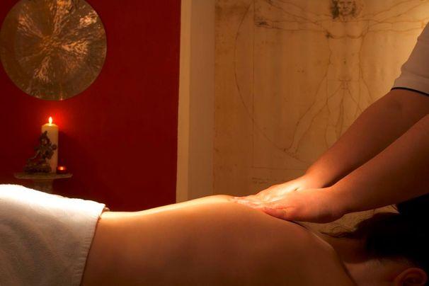 Kleine Nuad Thai Massage