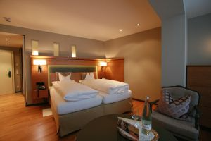 "Double room ""Posthalde"""