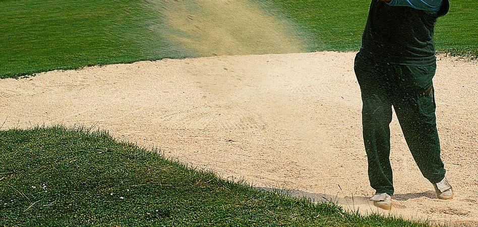 Golf  Spezial 1/1