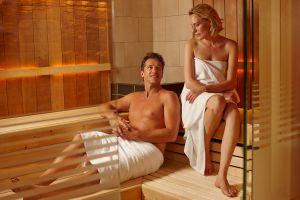 Discover your Wellness at the Reppert