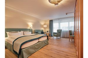 """Chambre-Double """"Adlerweiher I Classic"""""""