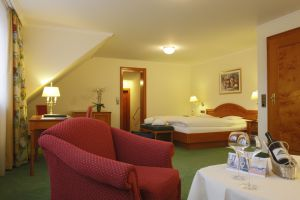 "Double room ""Alpersbach II """