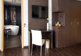 Premium Junior-Suite Lengeltal 3/5