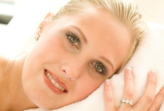 Augenintensivpflege