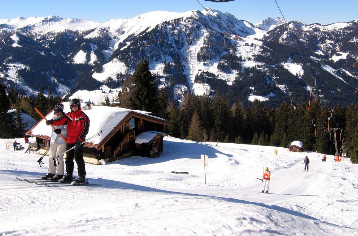 Firstwandhütte II,
