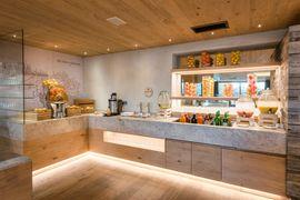 Frühstücksbuffet - GENUSSDORF GMACHL - Hotel & Spa