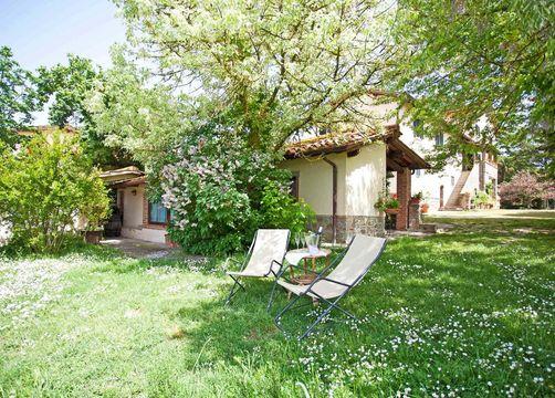 Weingut & Biohotel La Pievuccia, Castiglion Fiorentino (AR), Toscana, Italia (4/18)