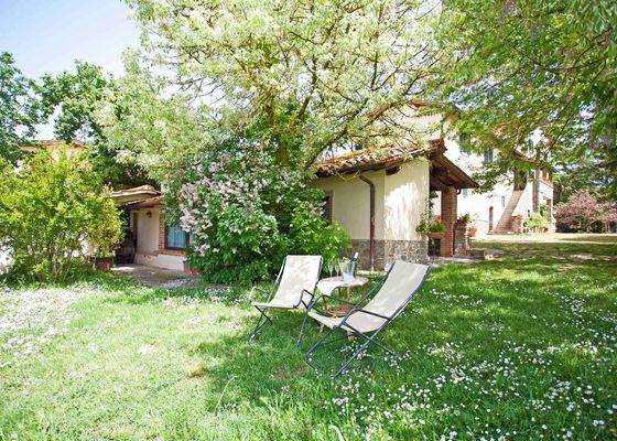 Urlaub - Weingut & Biohotel La Pievuccia