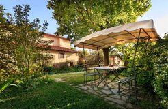 Appartamento Vite (6/6) - Weingut & Biohotel La Pievuccia