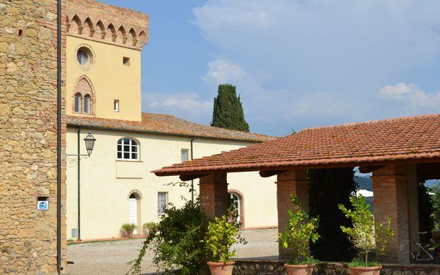 Biohotel Il Cerreto: Urlaub in Italien