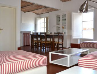 Apartment No. 2 / price per week - Bio-Agriturismo Il Cerreto