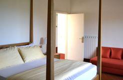 Apartment No. 4 / price per week (2/7) - Bio-Agriturismo Il Cerreto
