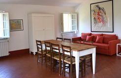 Apartment No. 4 / price per week (5/7) - Bio-Agriturismo Il Cerreto