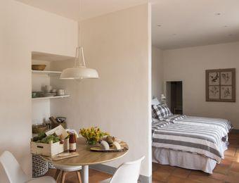 Apartment No. 7 - Bio-Agriturismo Il Cerreto