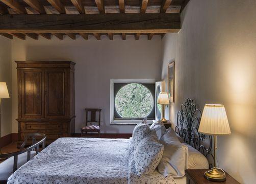 Apartment Torre / price per week (4/4) - Bio-Agriturismo Il Cerreto