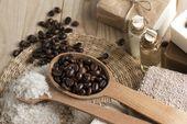Peeling al caffè
