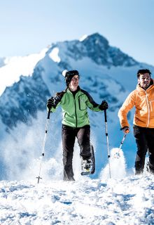 A&L pacchetto escursionistico con le ciaspole | 03.02. - 02.03.2019