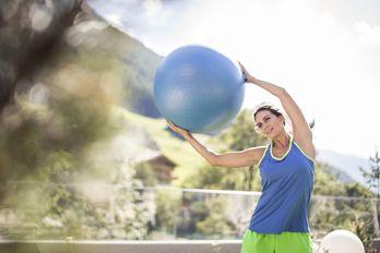 Spa/Fitness/Wellness