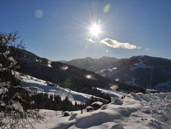Chalet Naturblick am ZwisleggGut - Salzburg - Austria