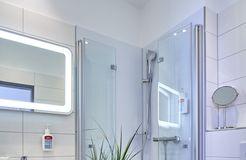 Single room (2/2) - Biohotel Amadeus