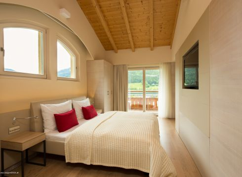 Roof-Top Suite