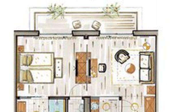 Roof-Top Suite 3/3
