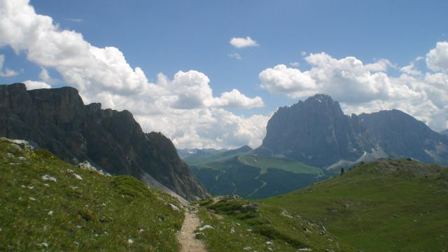Un tempo di relax in montagna e lezioni di yoga con Annette Eder