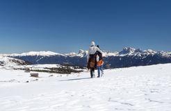 Biohotel Pennhof: Winterurlaub in Südtirol - Pennhof, Barbian (Bozen), Trentino-Südtirol, Italien