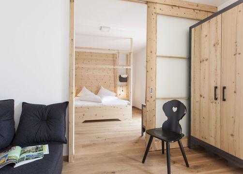Doppelzimmer Laureus (4/12) - Pennhof