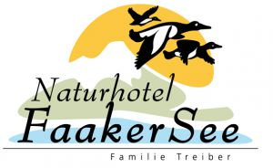 Naturhotel Faakersee - Logo