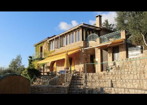 Hotelvideo Mani Sonnenlink - Mani Sonnenlink, Pyrgos-West Mani, Griechenland