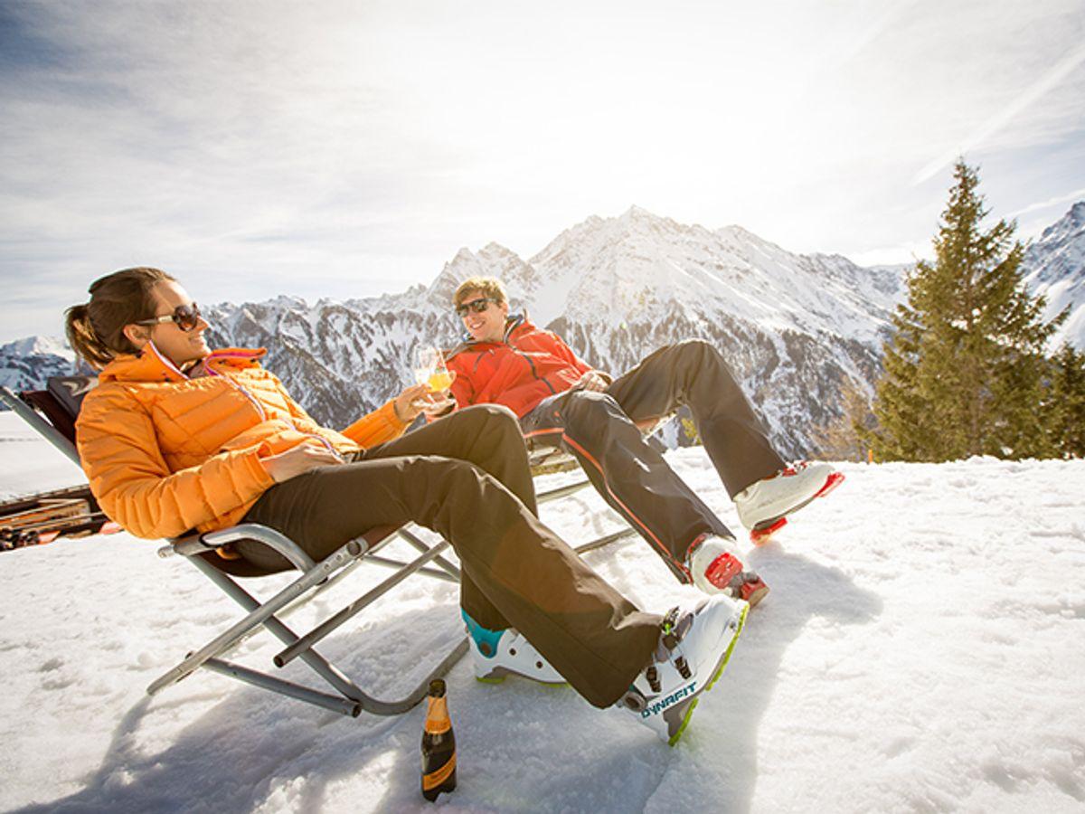 Winteraktivtage im Sporthotel Beck