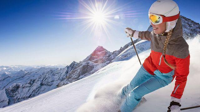 """""""Wintersport Aktiv"""" Angebot für Kurzentschlossene"""