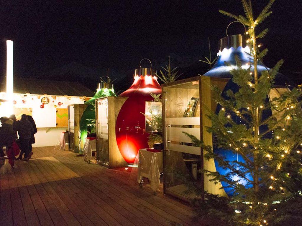 Traumhafte Weihnachtszeit, letzte Zimmer - Quellenhof Luxury Resort ...