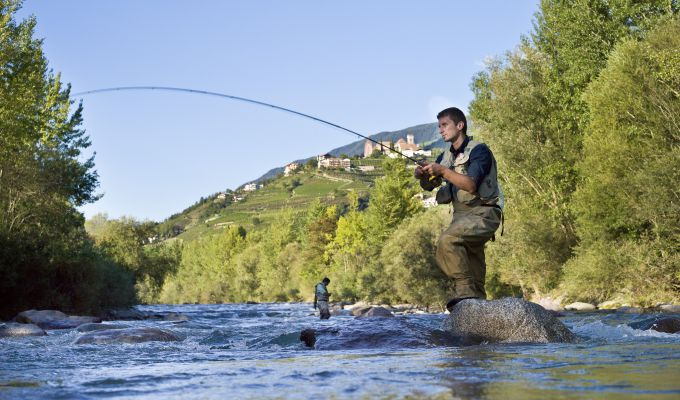 Proposta speciale pesca