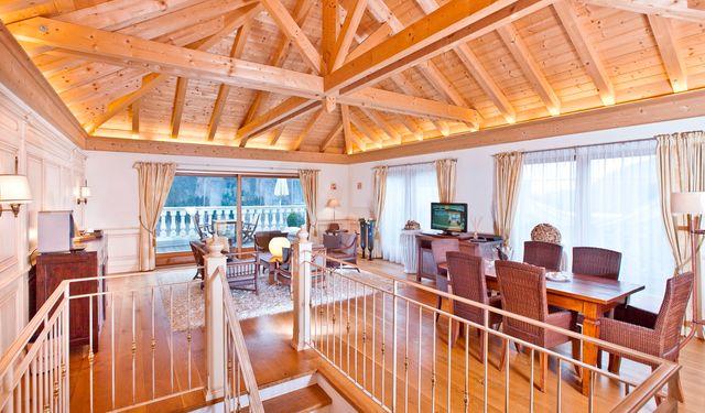 Penthouse-Suite